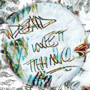 Dead Wet Things - s/t EP