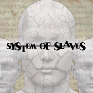 System Of Slaves - s/t EP