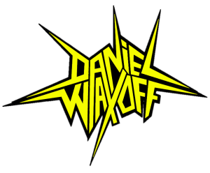 Simply Waxing Lyrical - Daniel Wax Off