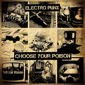 Electro Punx - Choose Your Poison