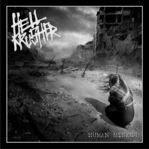 Hellkrusher - Human Misery