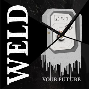 Weld - Your Future EP